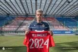 Wisła Kraków w nowy sezon wejdzie z całkiem nowym atakiem