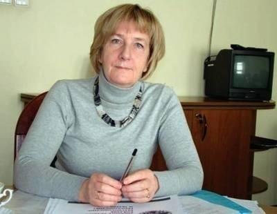 Irena Fudała nie ma wątpliwości, że sadzanie kilkuletniego dziecka przed komputerem może mieć zgubne skutki. Fot. Eliza Jarguz