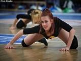 Piękne cheerleaderki z Anwil Dance Team na parkiecie (zobacz zdjęcia)