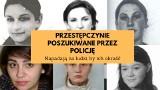 Te kobiety napadają na ludzi, by ich okraść. Tych groźnych kobiet z Łodzi, województwa łódzkiego i kraju szuka policja - CZĘŚĆ II