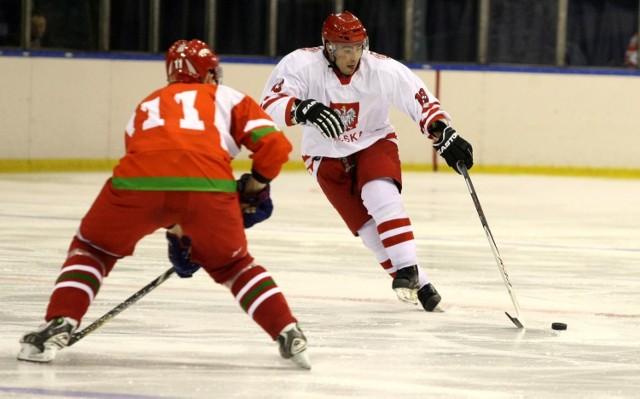 W turnieju EIHC w Gdańsku Polacy wygrali z Białorusinami, ale gdy przyszło walczyć o olimpijskie przepustki górą w Mińsku byli rywale