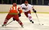 HOKEJ: Białoruś - Polska 5:3. Znakomity początek biało-czerwonych, ale na igrzyska pojadą inni