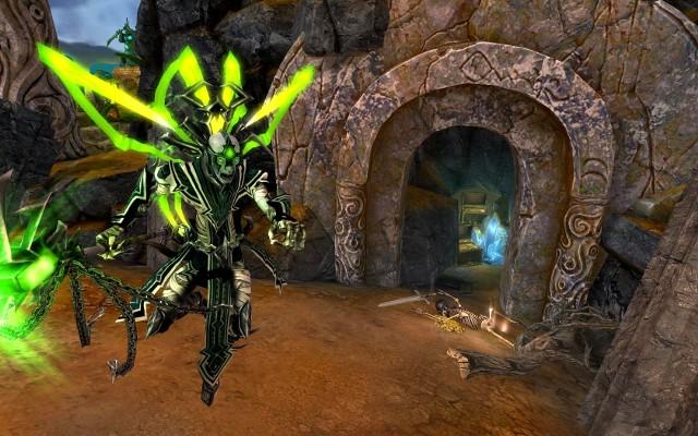 Might & Magic: Heroes VI. Danse MacabreMight & Magic: Heroes VI. Danse Macabre. 10 godzin zabawy