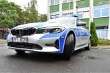 Policjanci z Brzegu eskortowali do szpitala matkę z 1,5-rocznym dzieckiem, które połknęło kapsułkę do prania