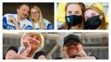 Kibice na meczu Apator Toruń - Ostrovia [zdjęcia]