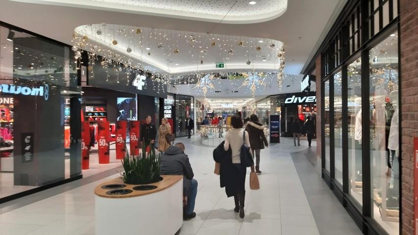 Ostatnia niedziela handlowa w 2019 roku - galeria Solaris Center w Opolu