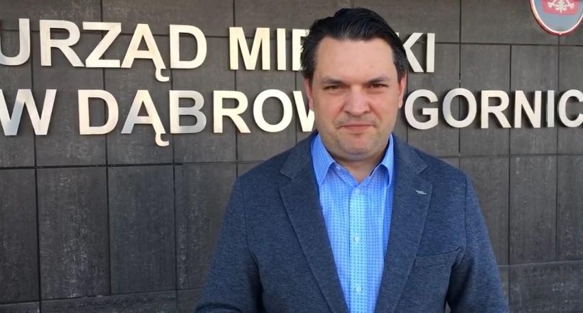 Marcin Bazylak: - Nie wierzę w to, aby ktoś był w stanie...