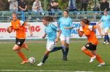 W minioną środę do treningów wróciły piłkarki ekstraligowego KKP Bydgoszcz