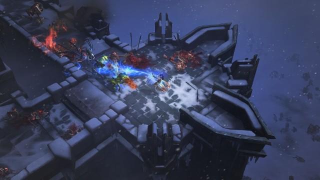 Diablo IIIDiablo III na PlayStation 3 już można zamawiać