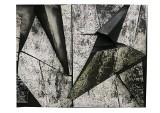 Mosina: Obiekty, malarstwo i grafika Moniki Korony w Galerii Miejskiej