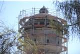 Wieża ciśnień w Gliwicach będzie wyremontowana. Co w niej powstanie?