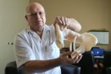 Wrocław: W szpitalu przy Borowskiej wszczepili kość z drukarki 3D (ZDJĘCIA)