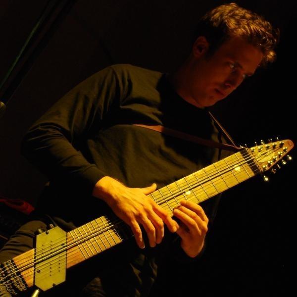 Miedzynarodowy Festiwal Perkusyjny Eventus 2008 - koncert Stick Men