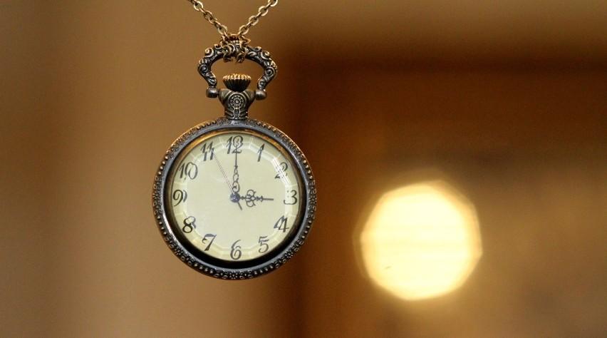 Zmiana czasu 2018. Kiedy przestawiamy zegarki? Zmiana czasu...