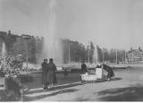 10 najpiękniejszych przedwojennych zdjęć parku Wilsona w Poznaniu. Było tu cudnie!