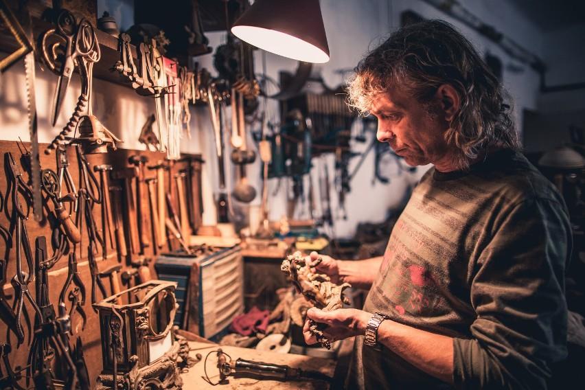 W Magazynie Kuriera: Poznajcie lubelskich kupców
