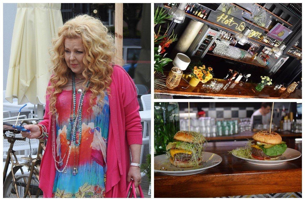 Kuchenne Rewolucje Sezon 18 Odcinek 8 Hot Burger Bistro To James