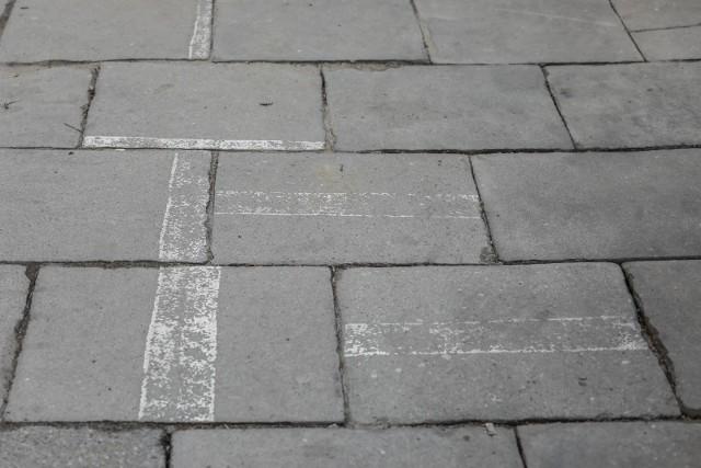 Podgórze, póki co, nie będzie miało swojego programu remontu chodników. Taki ma na razie tylko Nowa Huta