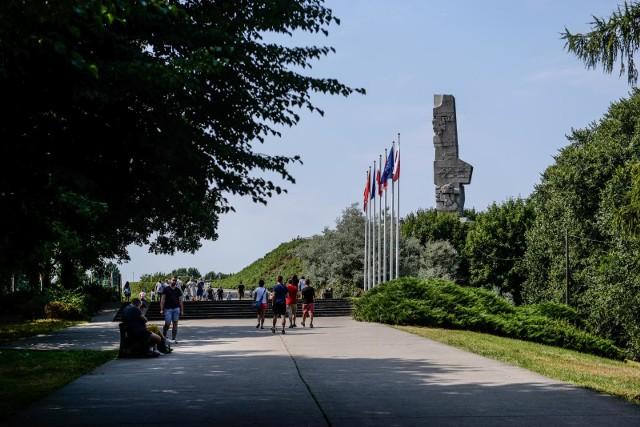 Westerplatte 7.08.2020