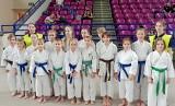 Kluczborski Klub Karate zdobył 18 medali na Mistrzostwach Polski w karate tradycyjnym [zdjęcia]