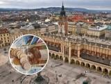 Ponad 7-miliardowy budżet Krakowa przyjęty. Poprawki za 112 mln zł. Rekordowy budżet i rekordowe zadłużenie