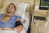 Inowrocław. Pomóżmy panu Danielowi wygrać walkę z ciężką chorobą