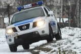 Policja ma nowe samochody i terenówkę do zadań specjalnych