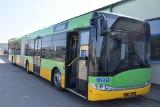 W Suwałkach będzie nowy autobus. Przedsiębiorstwo Gospodarki Komunalnej kupiło solarisa (zdjęcia)