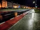 Marznące deszcze i gołoledź. IMGW wydał ostrzeżenie pierwszego stopnia dla Poznania i Wielkopolski