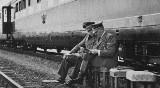 W 1942 roku na Pomorzu był zamach na Adolfa Hitlera. To była akcja kaszubskich partyzantów