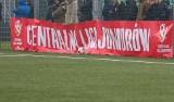 Centralna Liga Juniorów U-15: Wisła Kraków o krok od awansu. Czy pomoże jej AP 21 Kraków?
