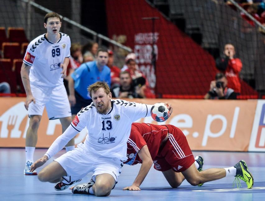 Euro 2016. Rosja po nerwowej końcówce wygrała z Węgrami [ZDJĘCIA]