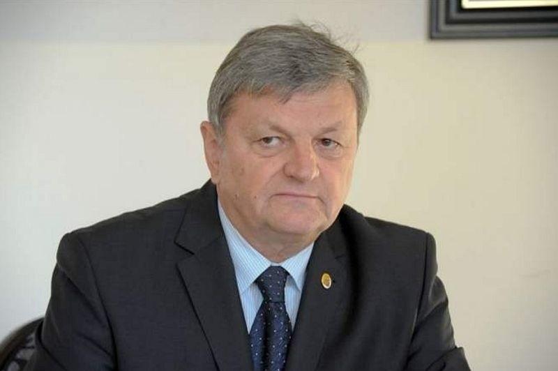 Andrzej Nowakowski, wojewódzki konserwator zabytków może być odwołany przez wojewodę podlaskiego