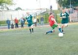Drużyna z Środowiskowego Domu Samopomocy walczy na turnieju Seni Cup w Toruniu