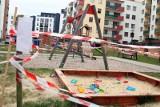 """Place zabaw i siłownie """"pod chmurką"""" w Lublinie znowu będą otwarte"""