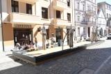 Toruń. Duża ulga dla restauratorów ze starówki. Od 1 czerwca znacznie spadną opłaty za ogródki gastronomiczne