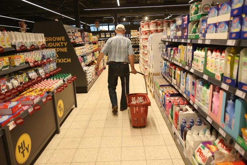 Te produkty oraz żywność mogą stanowić zagrożenie dla...