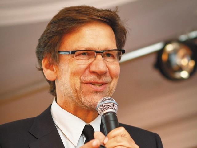 Zdrowe rodziny i przedsiębiorstwa mają wspólne cechy – podkreślił Jacek Santorski. Wśród nich wymienił m.in. kierowanie się zasadami, wartościami i tradycjami