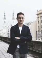 Chciałem premiery mojej książki właśnie w Tarnowie, by podziękować temu miastu - mówi Mikołaj Łoziński, autor powieści Stramer [ROZMOWA]