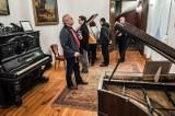 Dobry czas dla ostromeckiej kolekcji fortepianów Andrzeja Szwalbego, jednej z trzech najważniejszych w Polsce
