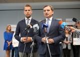 Wybory parlamentarne 2019. Minister Ziobro o agitacji w urzędzie: Prawo jest równe wobec wszystkich