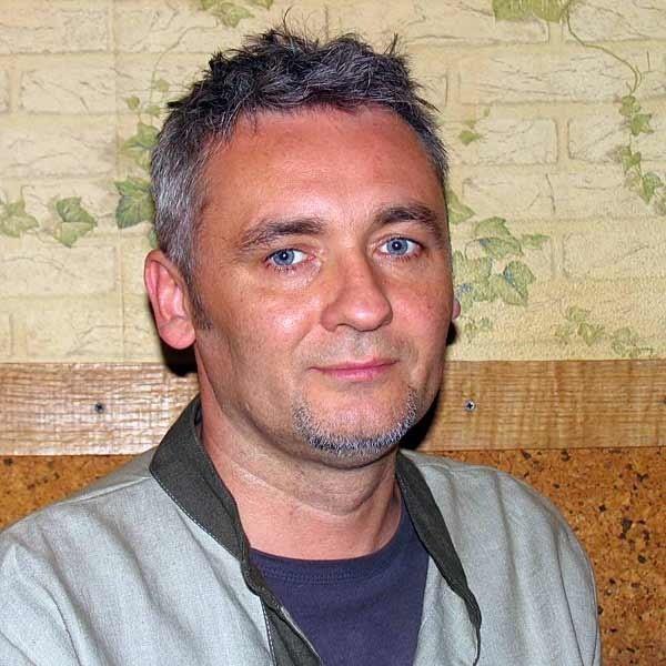 Maciej Wojtyczka: - Poprzez częste medytacje człowiek odbiera wrażenia, o których do tej pory nie miał pojęcia. Przede wszystkim nabiera pewności siebie i poznaje własne możliwości psychiczne.