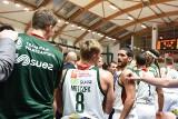 Europejski basket wraca do stolicy! Legia rozpoczyna walkę w fazie grupowej FIBA Europe Cup