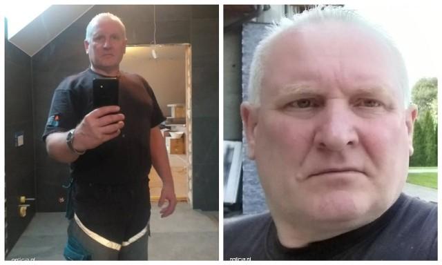 Jacek Jaworek poszukiwany za potrójne zabójstwo. Policja wyznaczyła nagrodę 20 tys. zł. za żywego lub martwego