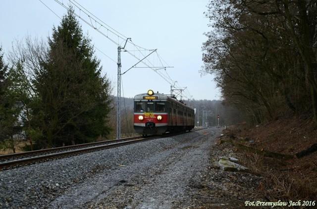 Pociągi znów jeżdżą do Chałupek