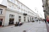 Niektórzy przedsiębiorcy z centrum Kielc zapłacą niższy czynsz. Na jakich zasadach?