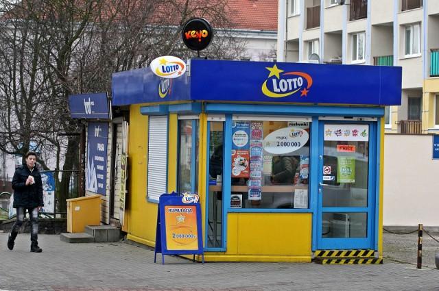 Mini Lotto: 150 597,90 zł26 maja 2021Toruń, ul. Szosa Bydgoska 30