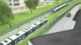 Kraków. Zobacz, gdzie miasto buduje i planuje nowe linie tramwajowe [GALERIA]