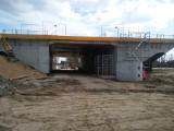 Co się dzieje na budowie zachodniej obwodnicy Łodzi? Budowa S14 okiem kierowcy
