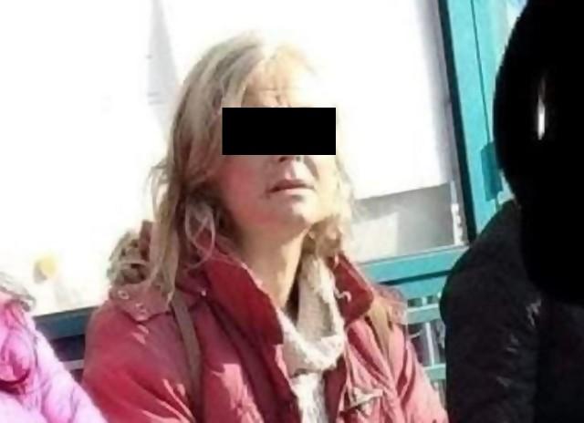 Poszukiwana za usiłowanie zabójstwa dziecka Klaudia Szuper-SielskaZobacz kolejne zdjęcia. Przesuwaj zdjęcia w prawo - naciśnij strzałkę lub przycisk NASTĘPNE